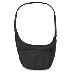 Pacsafe Coversafe S80 Secret Body Pouch Women black